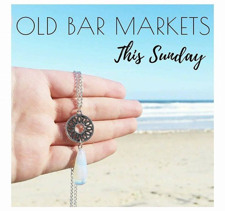 Old Bar Community Markets…