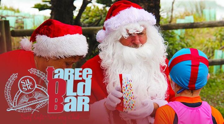 Surf Club Christmas Party This Sunday