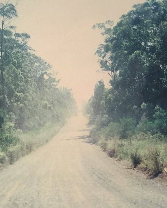 Saltwater Road back in th…