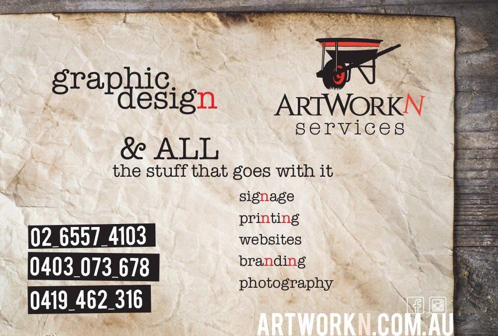 Artworkn Services