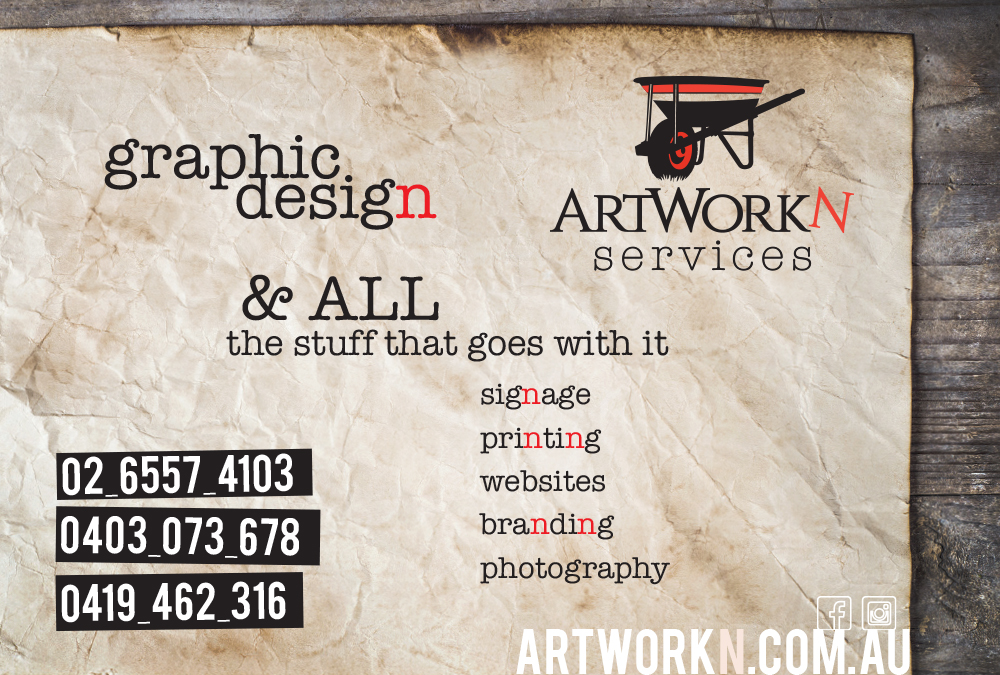 Artwork Services