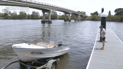 FIVE BOATING PROJECTS ACROSS THE MID COAST TO SHARE IN MORE THAN $540,000. – NBN News