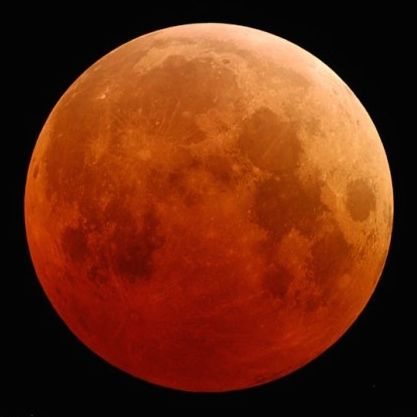 First Super Blue Blood Moon In Over 150 Years Coming