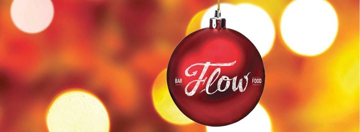 Christmas in July at Flow Bar