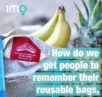 Boomerang Bags are tackli…