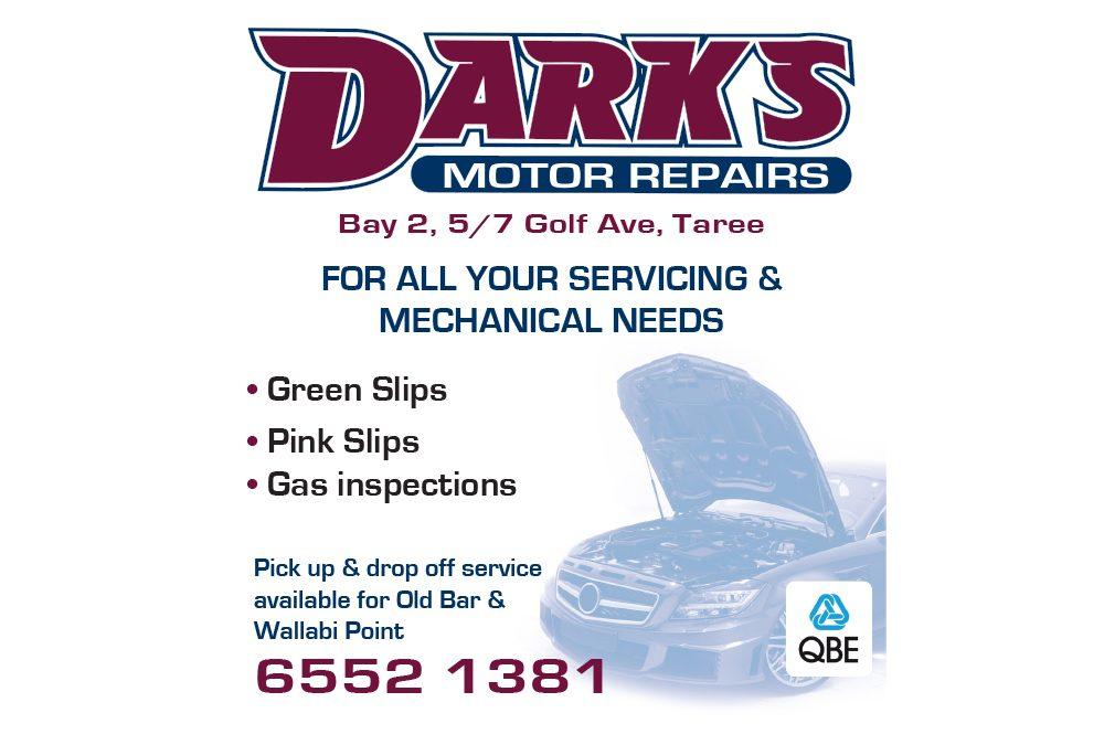 Darks Motor Repairs