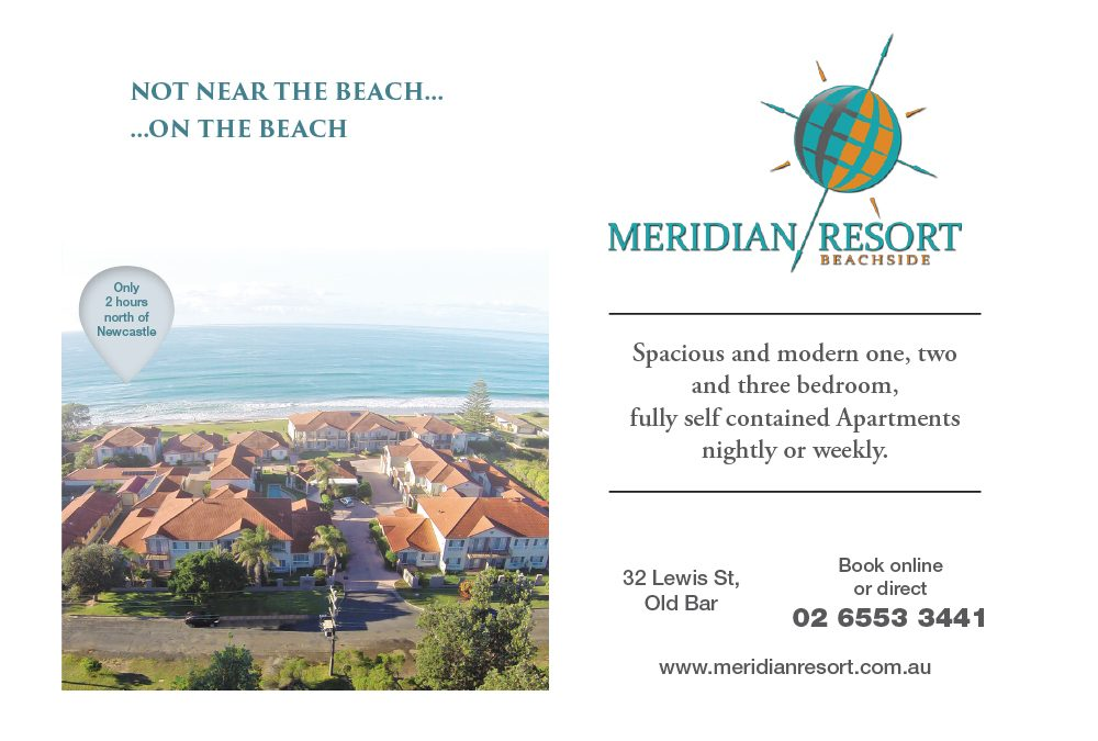 Meridian Resort
