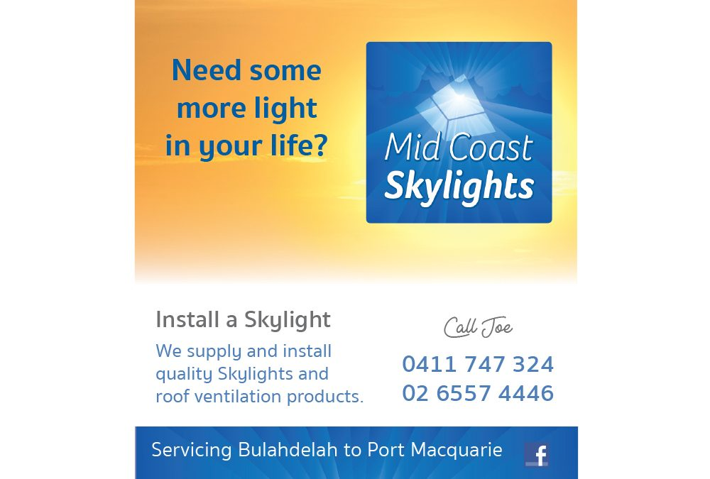 MidCoast Skylights