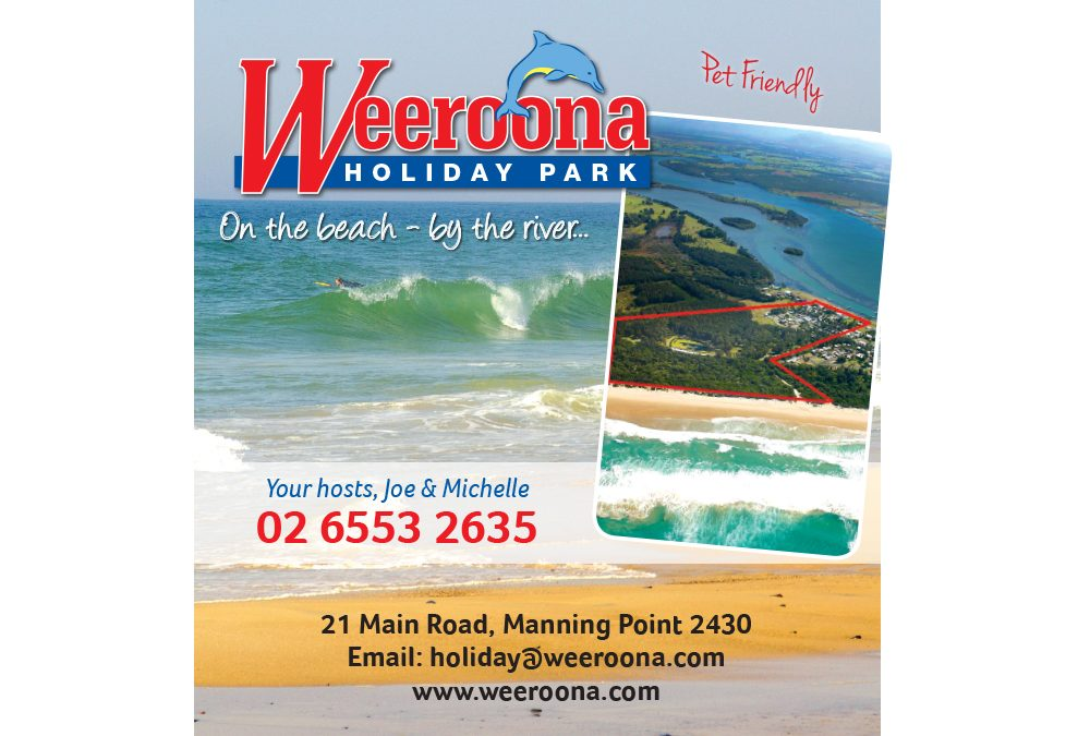 Weeroona Holiday Park