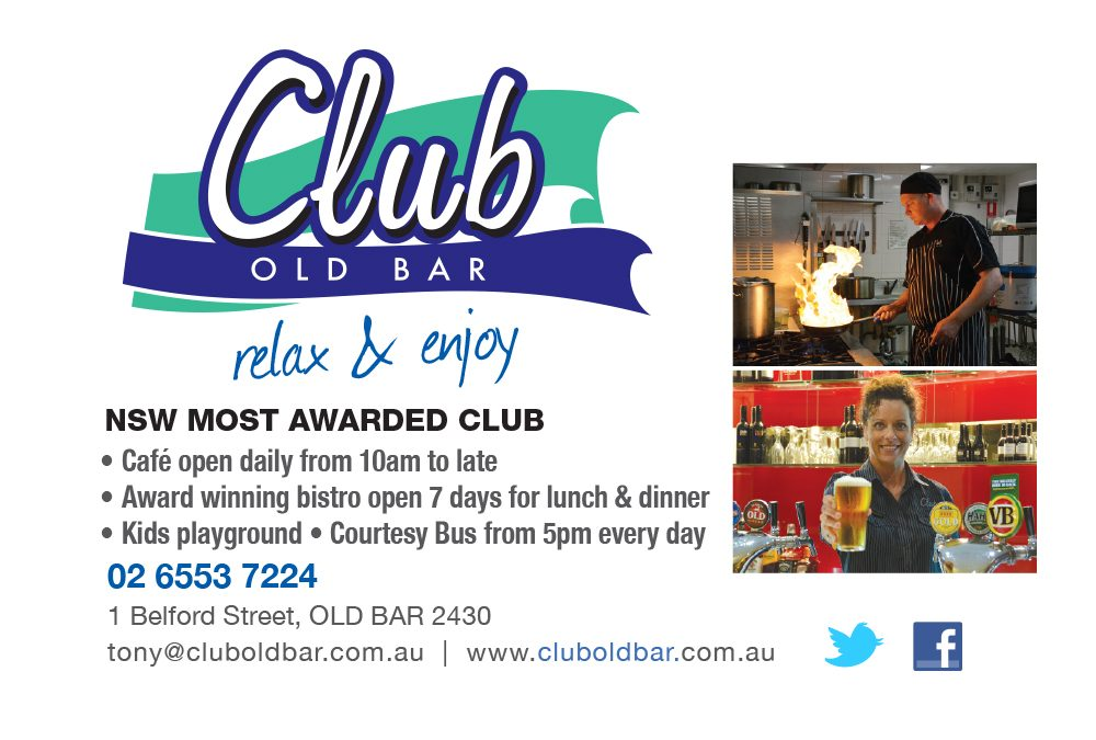 Club Old Bar