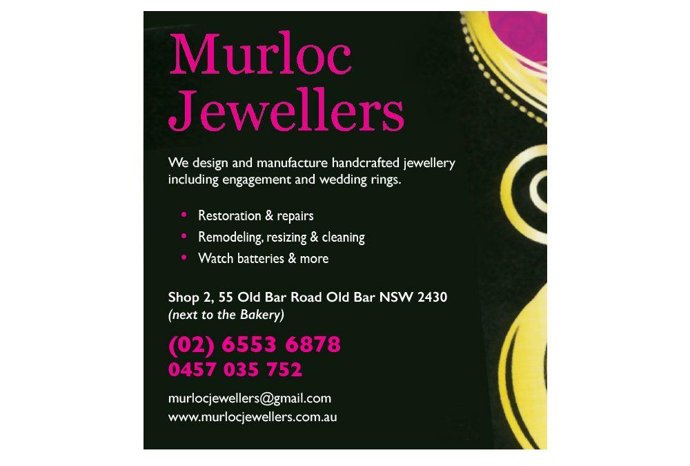 Murloc Jewellers