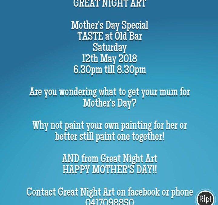 #art #greatnightart #pain…