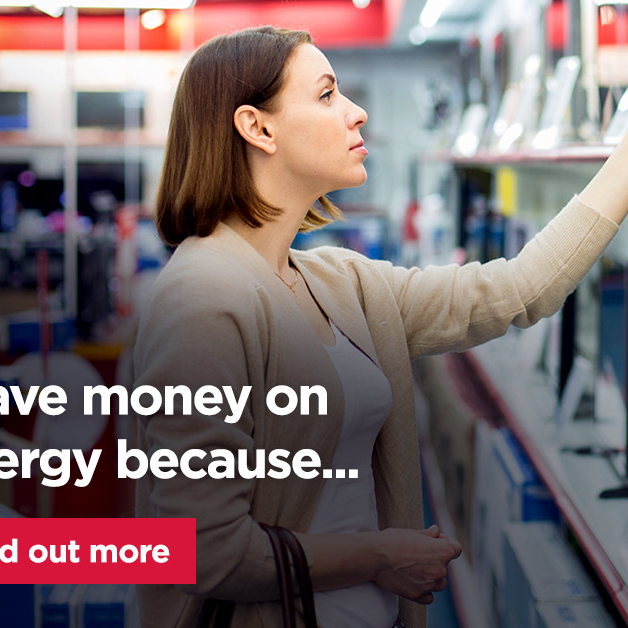 Are you eligible for energy discounts?