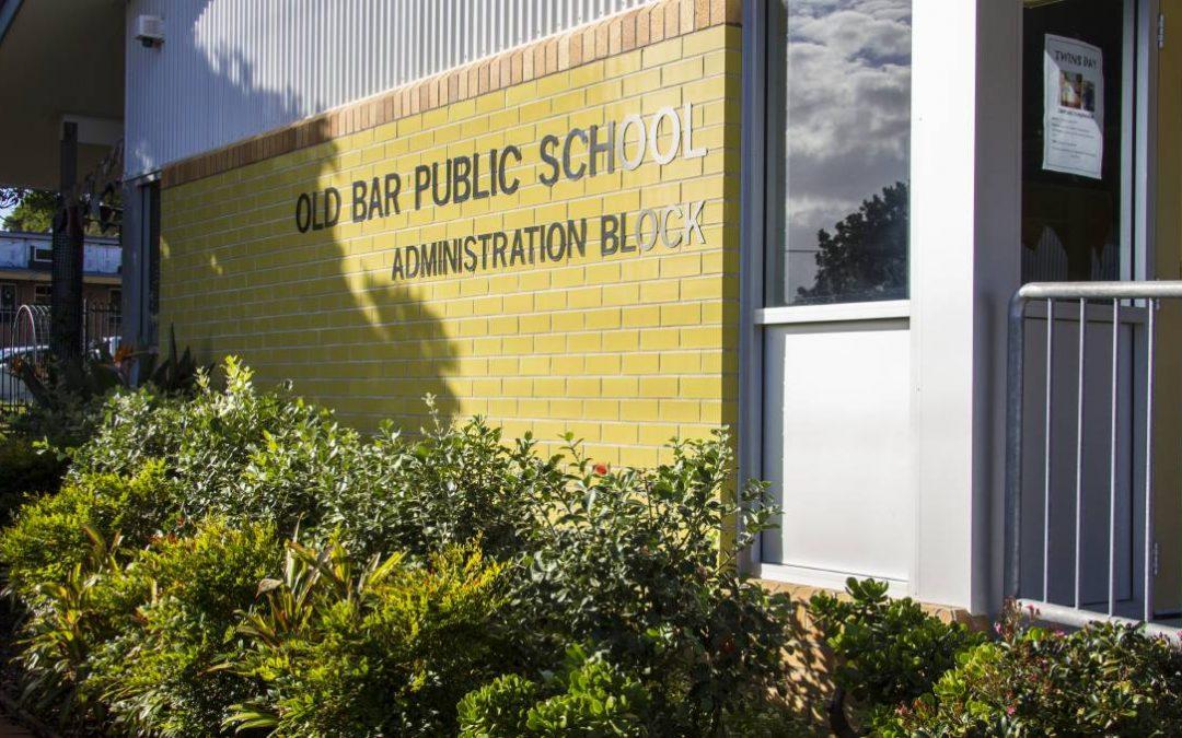 Old Bar Public School development gets the go-ahead