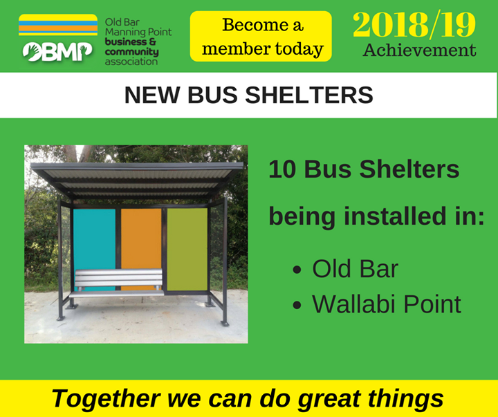 COMING SOON – 10 new bus …
