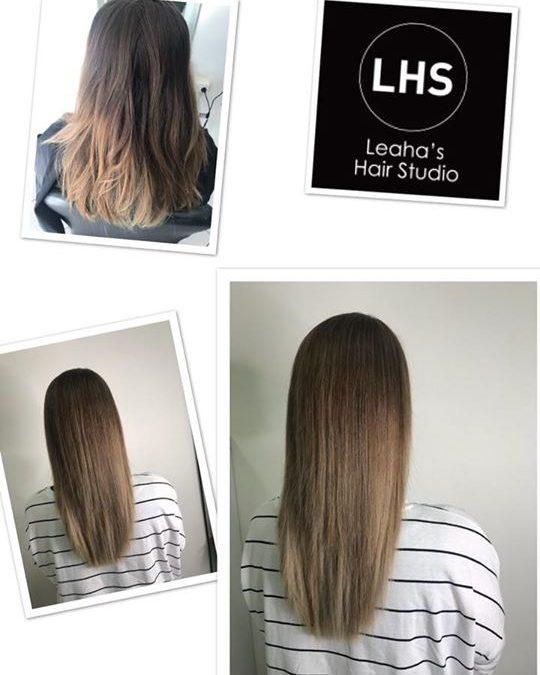Photos from Leaha's Hair …