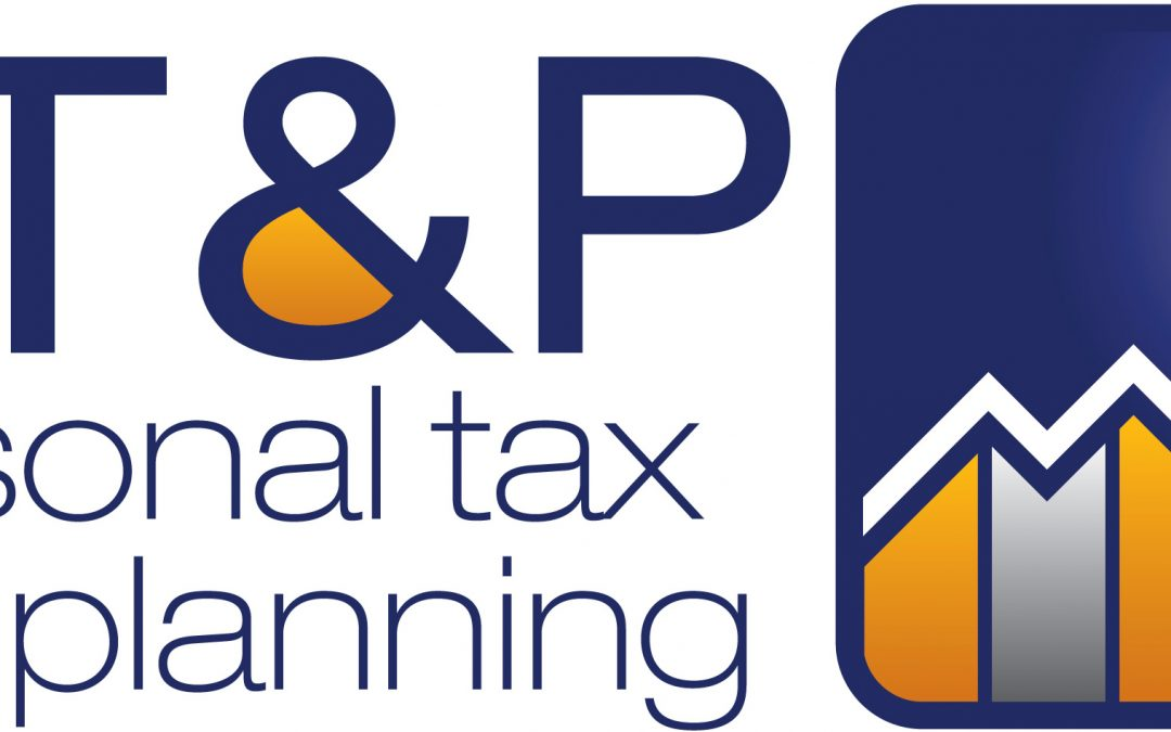 Personal Tax and Planning
