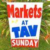 Markets At The Tav