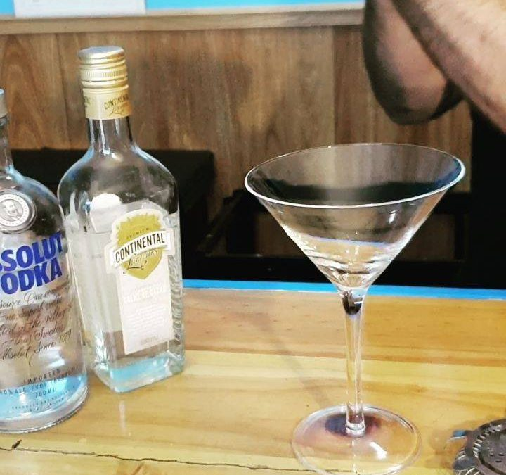 Let Stu make you a cockta…