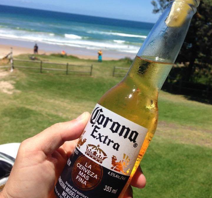 Sunday Sippers – Taree Old Bar Surf Life-Saving Club