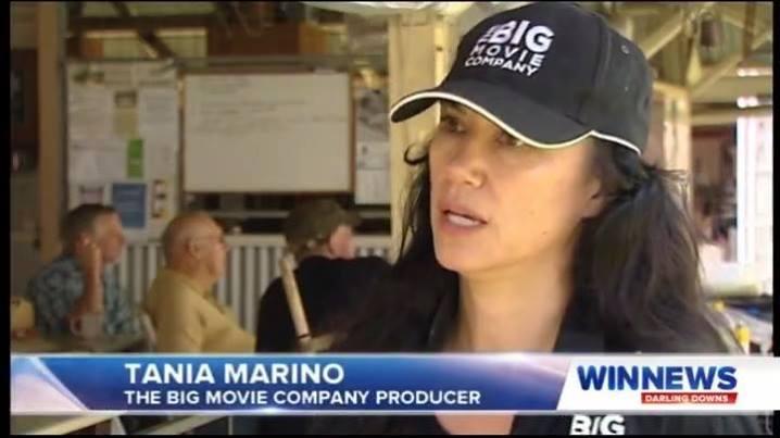 The BIG Movie Company has…