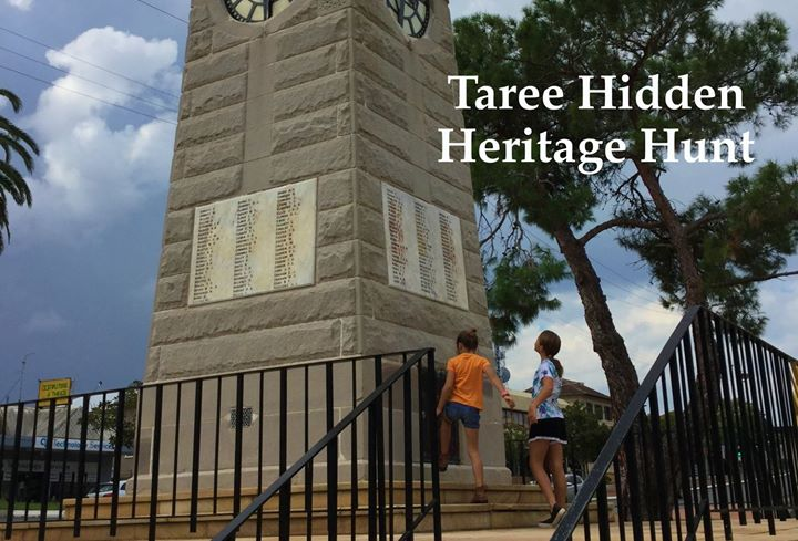 Taree Hidden Heritage Hun…