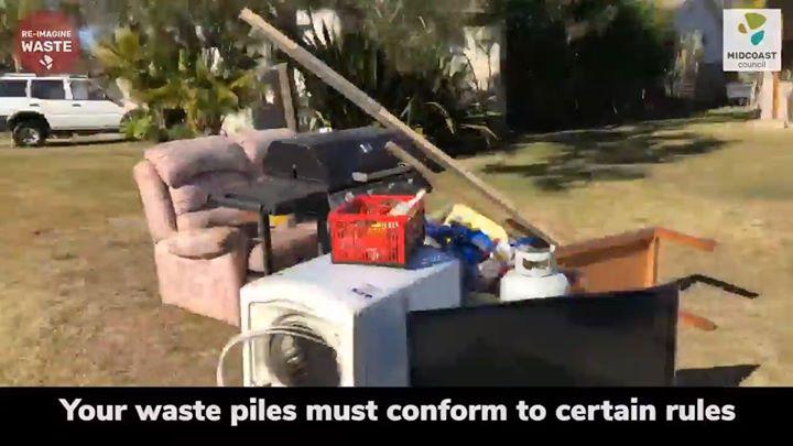 FYIBulky Waste clean-up i…