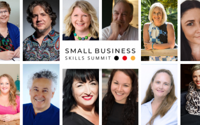 The Small Business Skills Summit