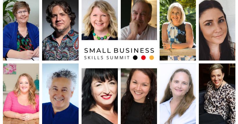 The Small Business Skills Summit