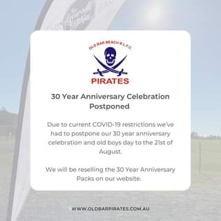 Update for our 30 Yea…