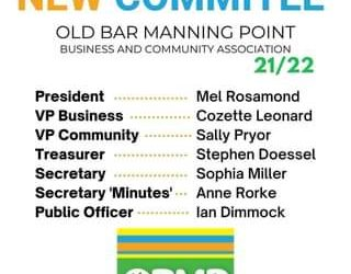Old Bar Manning Point B…